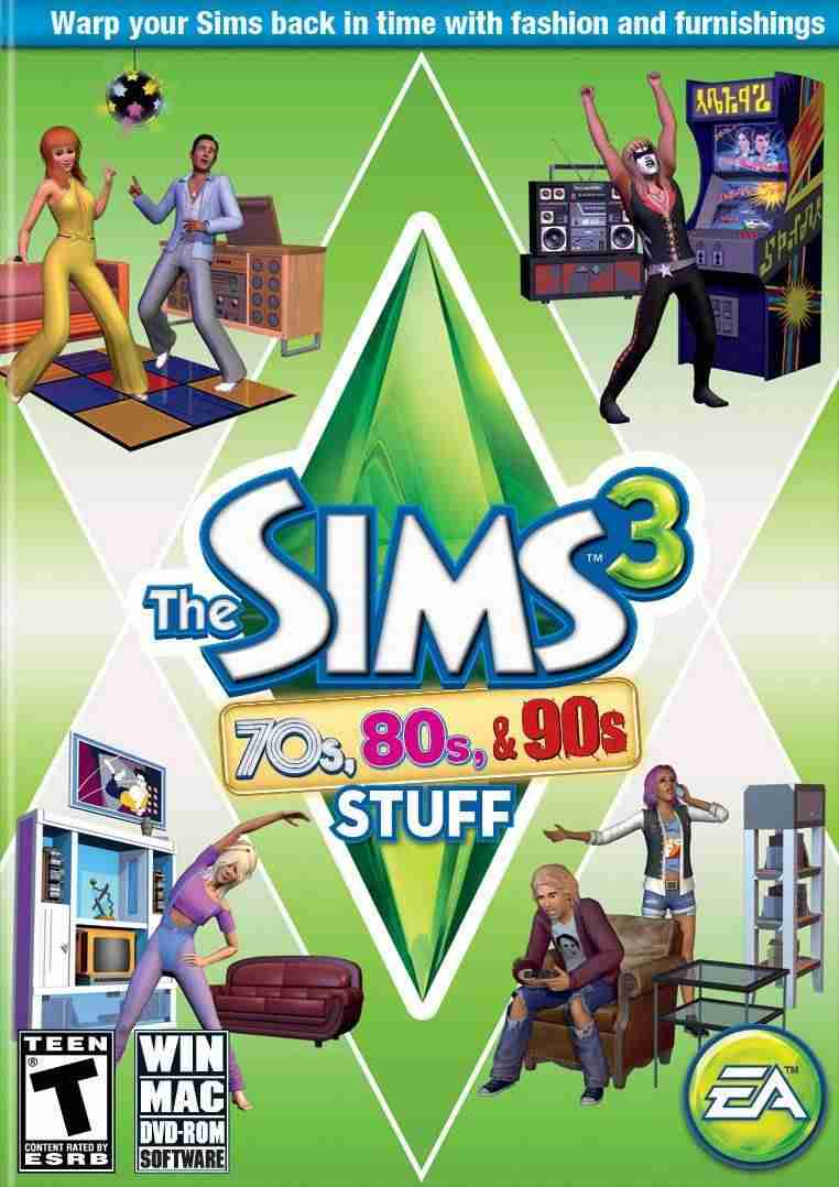 The Sims 3 Wii Iso Ntsc Torrents